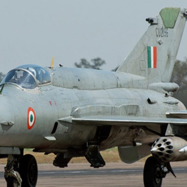 India demands safe come back of pilot shot down by Pakistan over Jammu and Kashmir