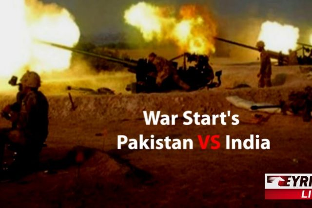 India-Pakistan tensions: All the latest updates