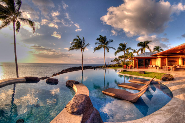 How to Choose a Honeymoon Accommodation